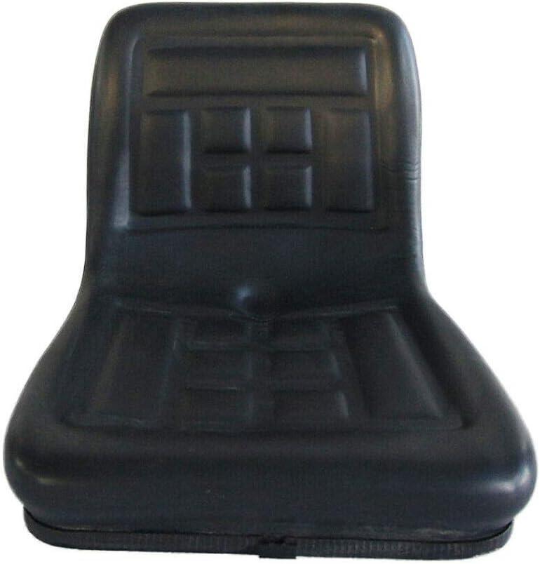 Asiento universal para cortacésped de tractor, asiento de suspensión