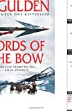 Lords of the Bow the epic story of the Khan Dynasty: 2 (Conqueror)