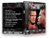 ECW Fancam: 08-11-2000 DVD