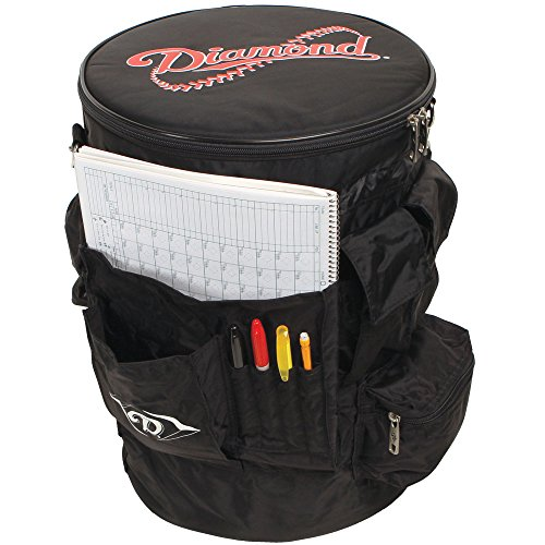 Sport Seat Bucket (Diamond Sports Bucket Organizer Sleeve)