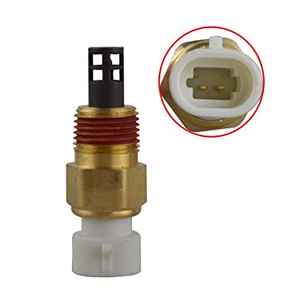Incredible Amazon Com Flypig Air Intake Temperature Sensor Kit 25036751 Wiring Digital Resources Spoatbouhousnl