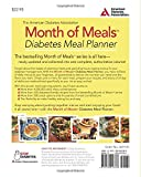 The American Diabetes Association Month of Meals