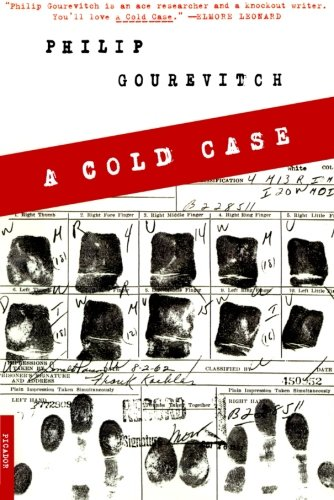 Book: A Cold Case by Philip Gourevitch