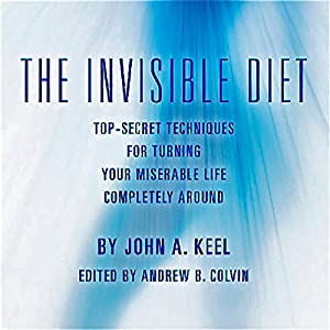 The Invisible Diet Audiobook