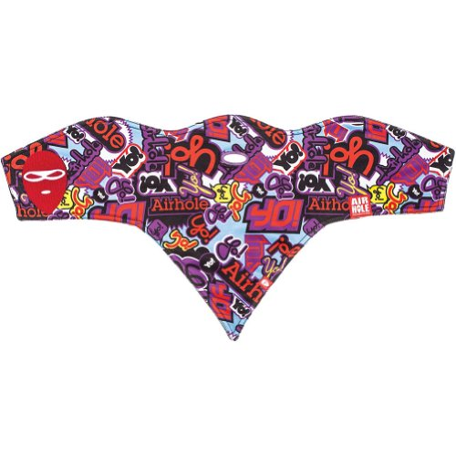 Nice Airhole Youth Yo! S1 Face Masks supplier