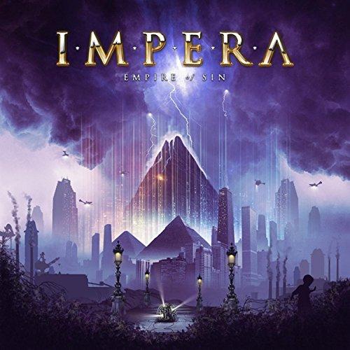 Impera: Empire of Sin (Audio CD)