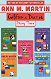 Diary Three: Dawn, Sunny, Maggie, Amalia, and Ducky (Five-in-One California Diaries) Pdf