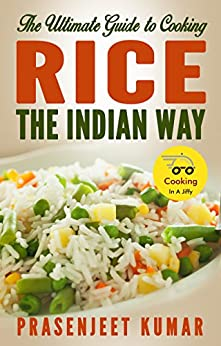 how to cook indian rice