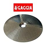 Gaggia Shower Disc Original Spare Part DM0704 by Gaggia