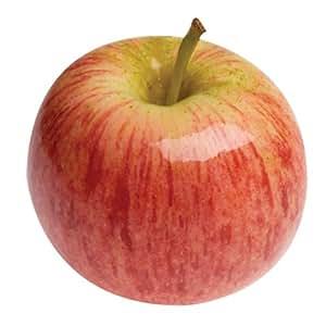Gala Apples Fresh Produce Fruit, 3 LB Bag