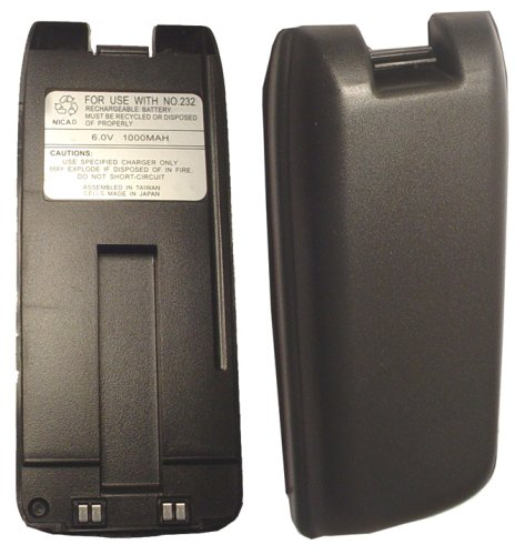 Replacement Battery For NOKIA 232/232N/239 - NCAD 800mAh 239