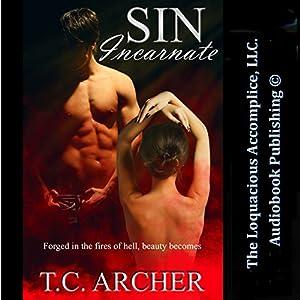 Sin Incarnate Audiobook
