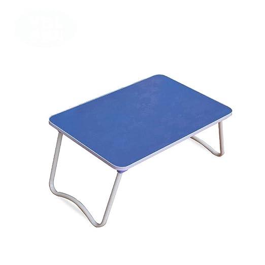 JM- mesa plegable, escritorio para computadora portátil, mesa para ...