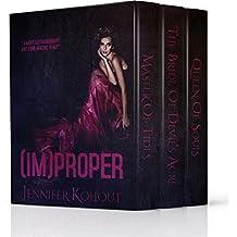 (IM)PROPER: Women Of Romance Box Set