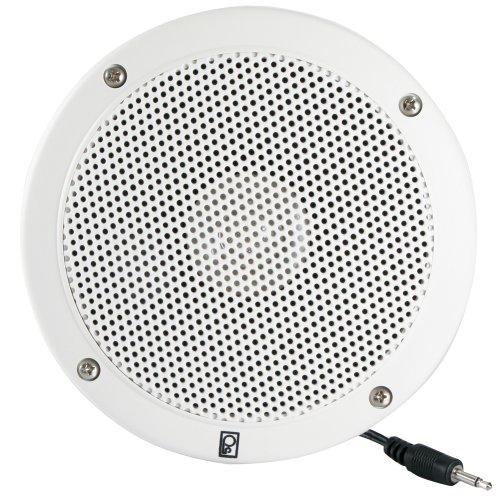 Poly-Planar External Speaker, 6
