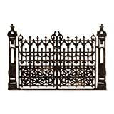 Sizzix 661586 Thinlits Die, Gothic Gate by Tim Holtz