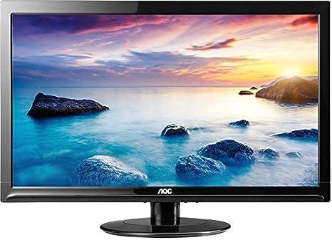 AOC E2425SWD LED Display 59,9 cm (23.6