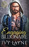 Engaging the Billionaire (Scandals of the Bad Boy Billionaires) (Volume 8)