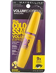 Maybelline New York Volum' Express The Colossal Washable...