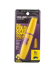 Maybelline New York Volum\' Express The Colossal Washable Mas...