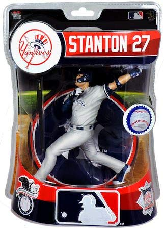 MLB Giancarlo Stanton (New York Yankees) Premium Sports Artifacts (PSA), 6