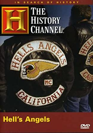 hells angels reportage