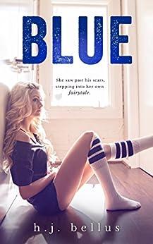 BLUE by [Bellus, HJ]