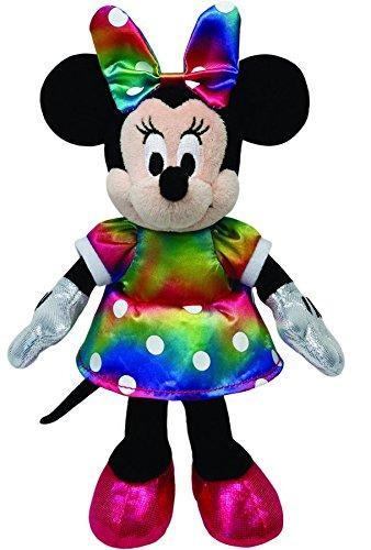 Ty Beanie Babies Minnie Ty Dye Sparkle - Baby Dye Ty Beanie