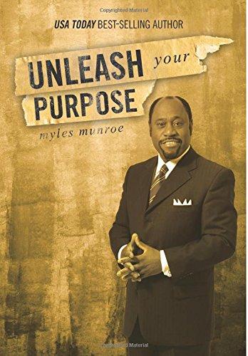 Download Unleash Your Purpose pdf