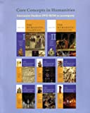 Core Concepts in Humanities DVD-ROM t/a the Humanistic Tradition, Fiero, Gloria K., 0073136433