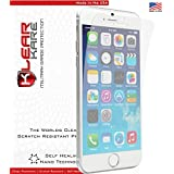 Apple Iphone 7 - KlearKare Invisible Screen Shield Protector | (HD) Clear | Self Healing Nano Technology | Bubble Free …