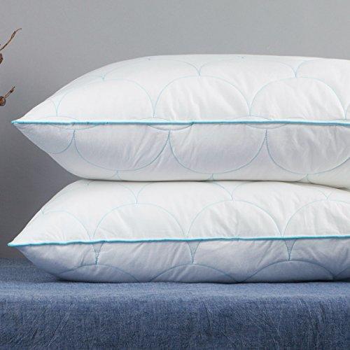 down alternative pillow queen - 2
