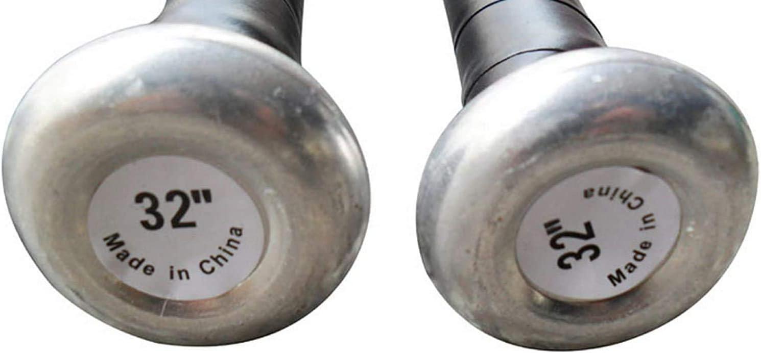 SHENGHUAJIE Palo de b/éisbol Shenguajie de aleaci/ón de Aluminio Grueso defensivo montado en el veh/ículo