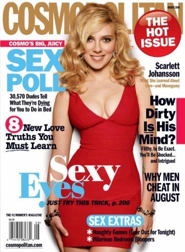 Cosmopolitan Amazoncom Magazines