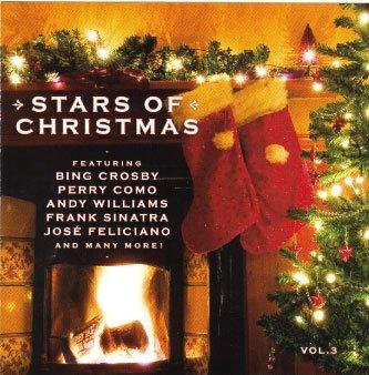 Stars Of Christmas, Vol. 3 (Christmas Arnold Song Eddy)