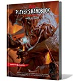 Dungeons & Dragons - Player's Handbook: Manual del Jugador (Edge Entertainment EEWCDD01)