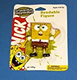 : Spongebob Squarepants Bendable Figure