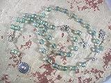 Rhea Prayer Beads: Titan Goddess of the Earth, Mother of the Greek Gods