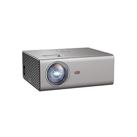 Proyector Portátil 1080P Full HD Y Soporte De Pantalla De 130 ...