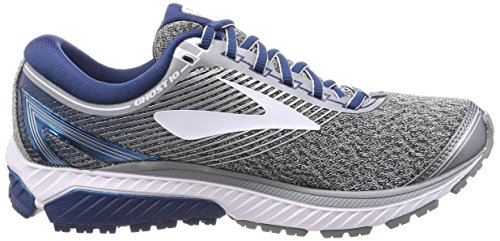 10 Brooks Da white Ghost Uomo silver Running Scarpe Multicolore 1d013 blue qxwgS5rfqn