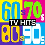 60's, 70's, 80's & 90's TV Hits! (The Greatest Tv Soundtracks of All Time)