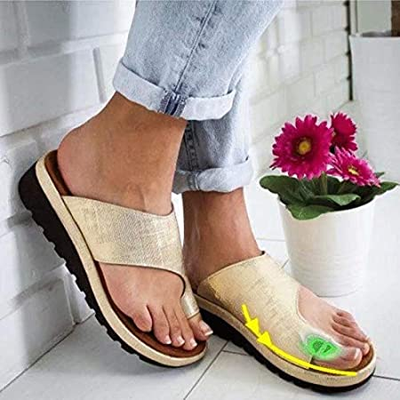 Women Comfy Platform Sandal Shoes Summer Beach Travel Shoes Fashion Sandals Comfortable Ladies Shoes Eforoutdoor 2019 New Sandal Shoes