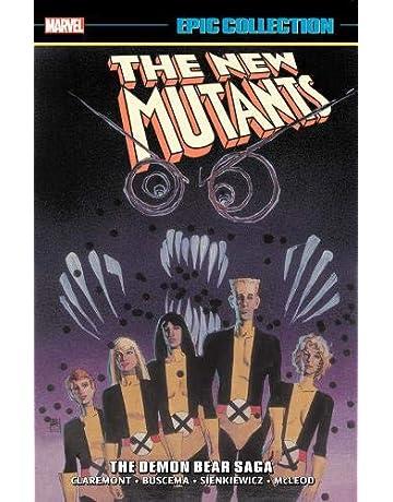 Amazon com au: Comics, Manga & Graphic Novels: Books: Comic Books