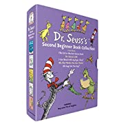 Dr. Seuss's Second Beginner Book Collection (Beginner Books(r))