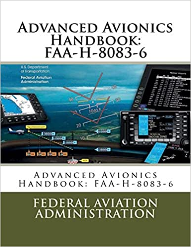 FAA Advanced Avionics Handbook Overview: