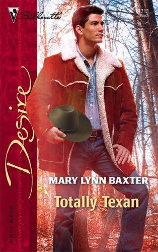 book cover of Totally Texan
