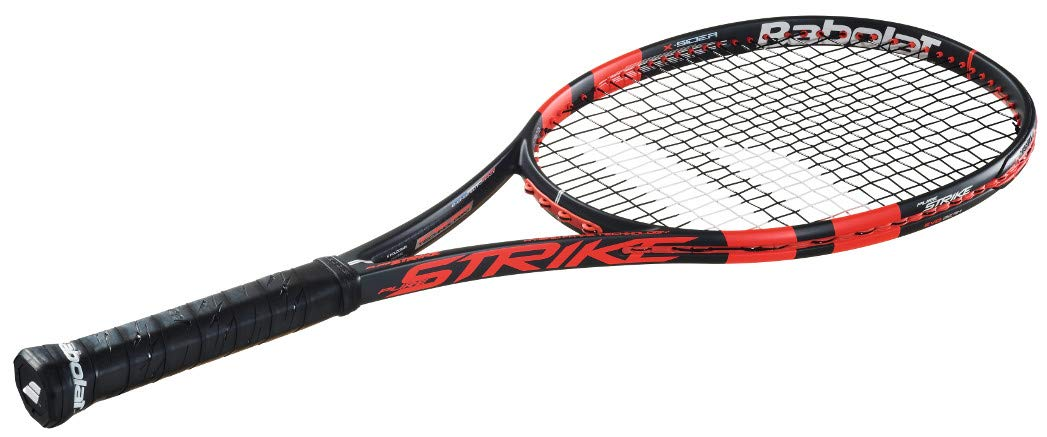 Babolat Pure Strike 16/19 Tennis Racquet (4-3/8)
