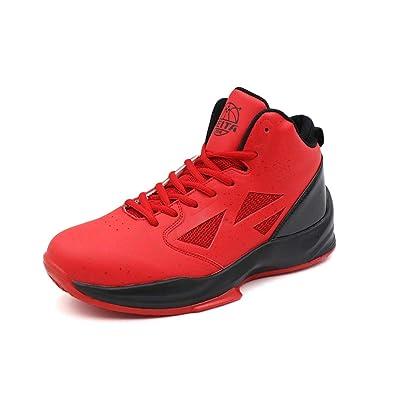 Amazon.com: Beita - Zapatillas de baloncesto para hombre ...