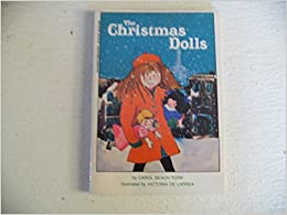 Book The Christmas Dolls (The Girls of the Good Day Orphanage)