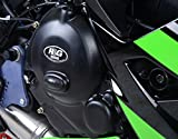 R&G Race Series Engine Case Cover for Ninja 650 '17-'18 & Z650 '17-'18 | Right Side